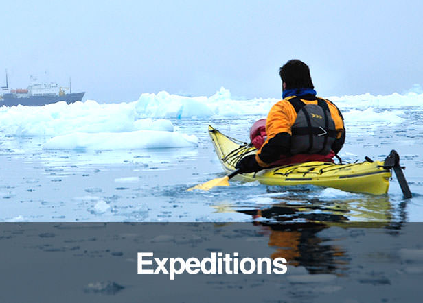Expeditions
