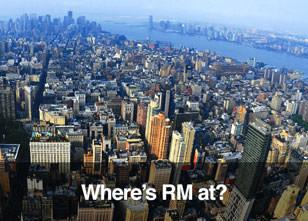 Where's Riaan