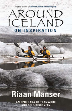 Around Iceland on Inspiration